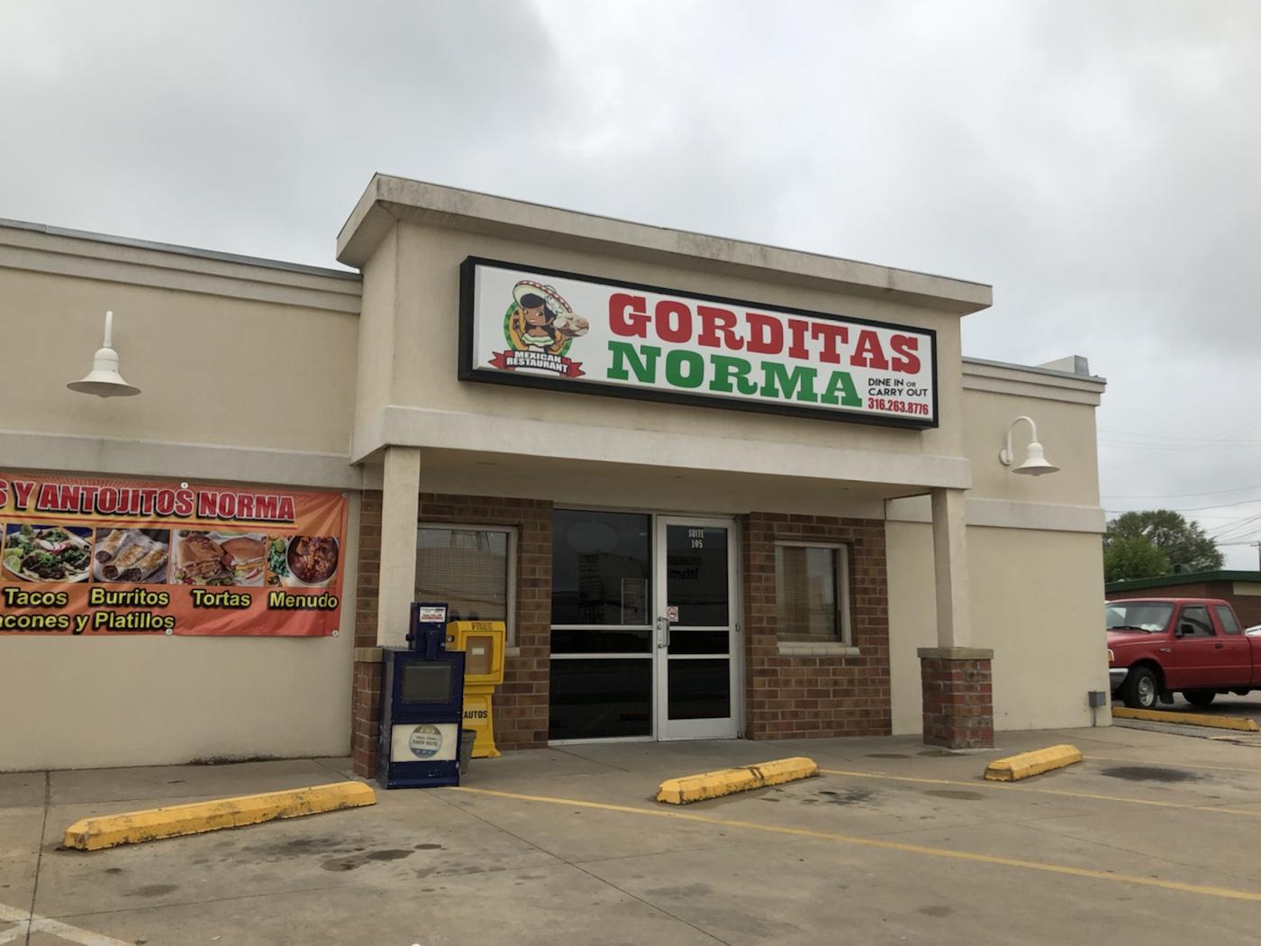 Gordita's Norma