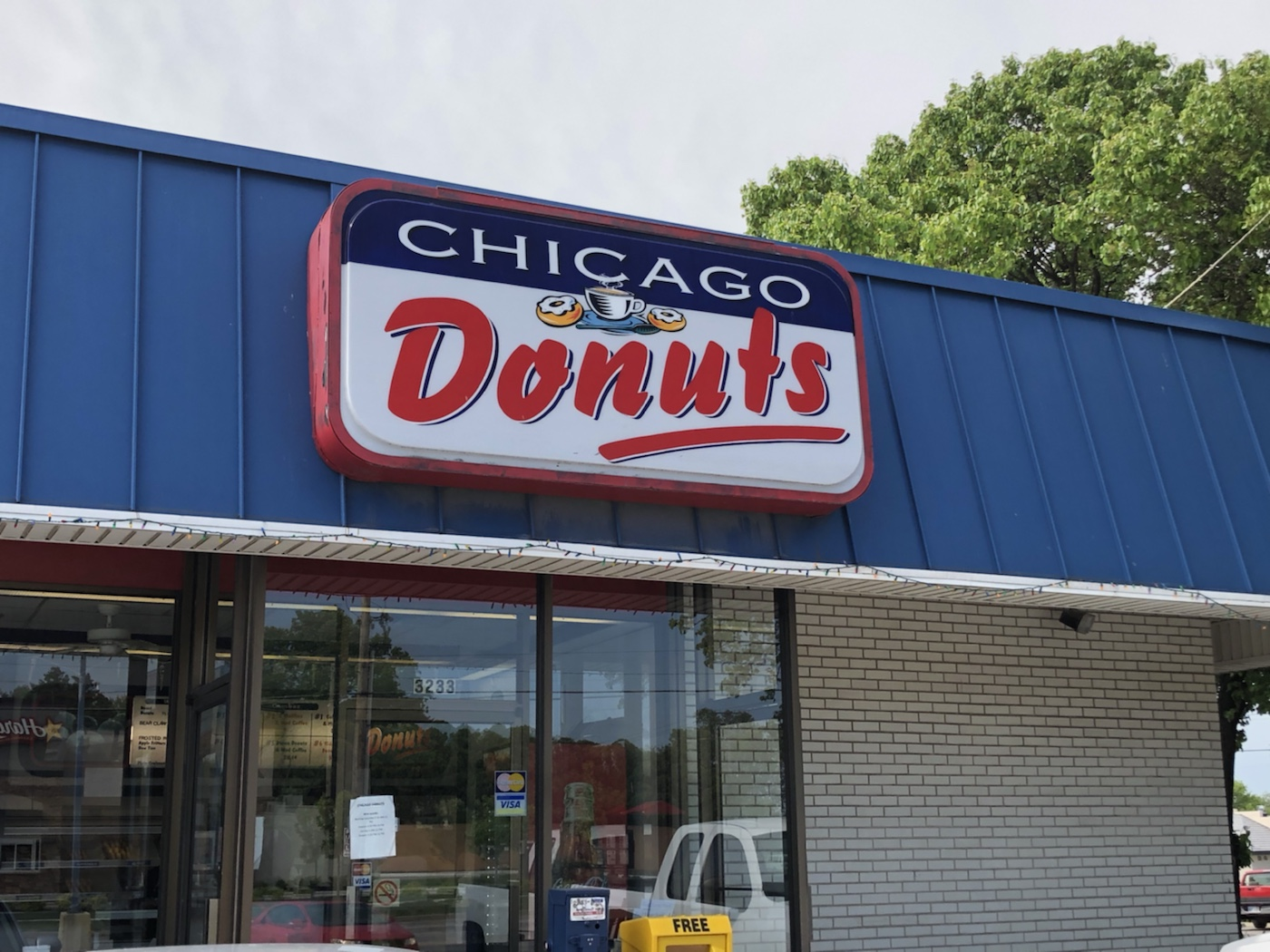 Chicago Donuts