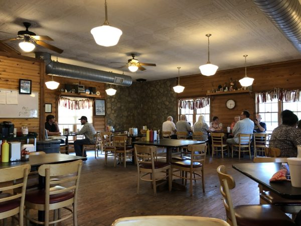 A Small Town Visit To Boudreux Burger Barn Wichita By E B