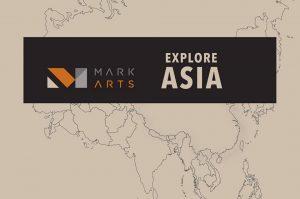 MarkArts Explore Asia