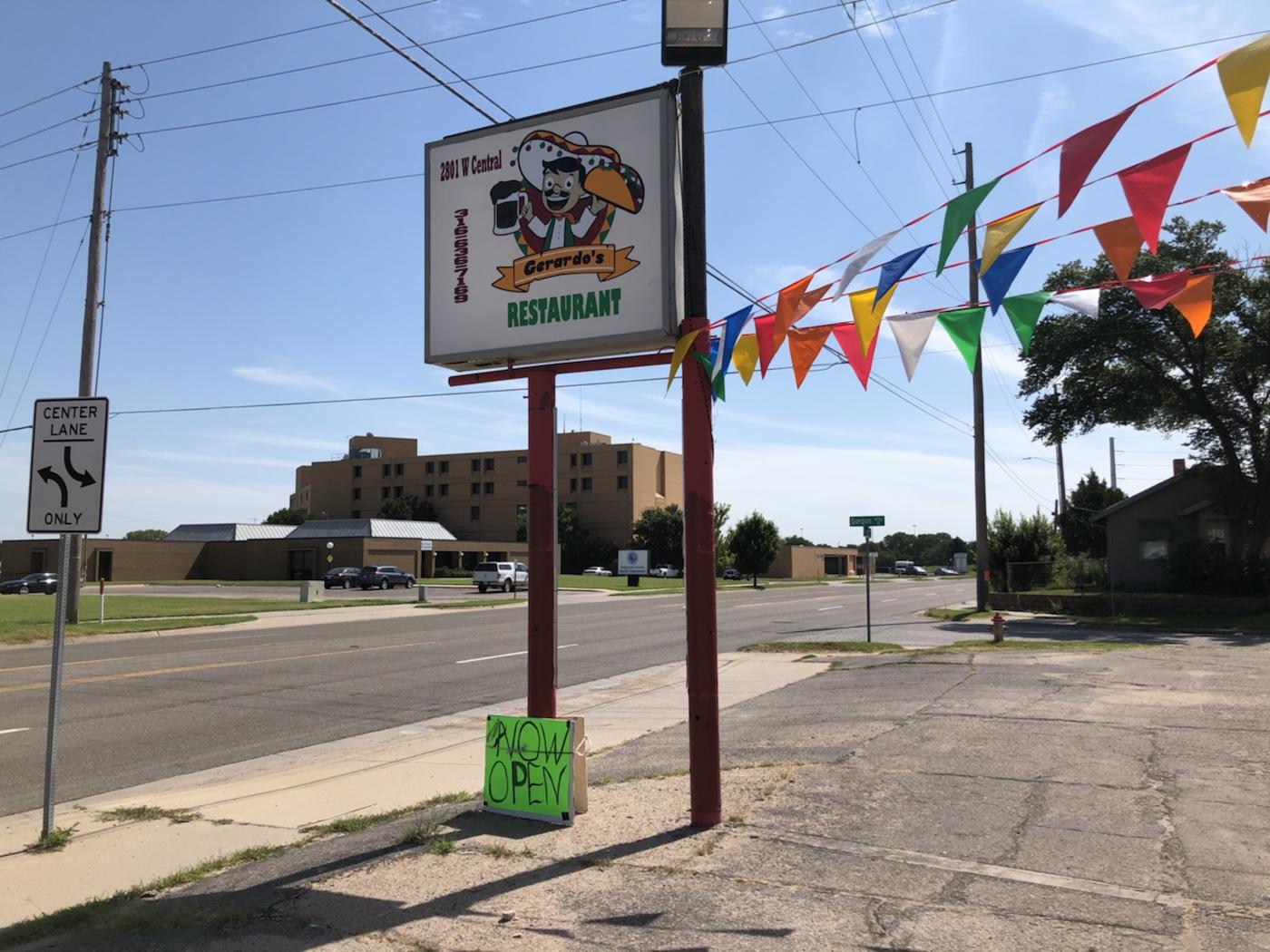 Gerardo's Restaurant