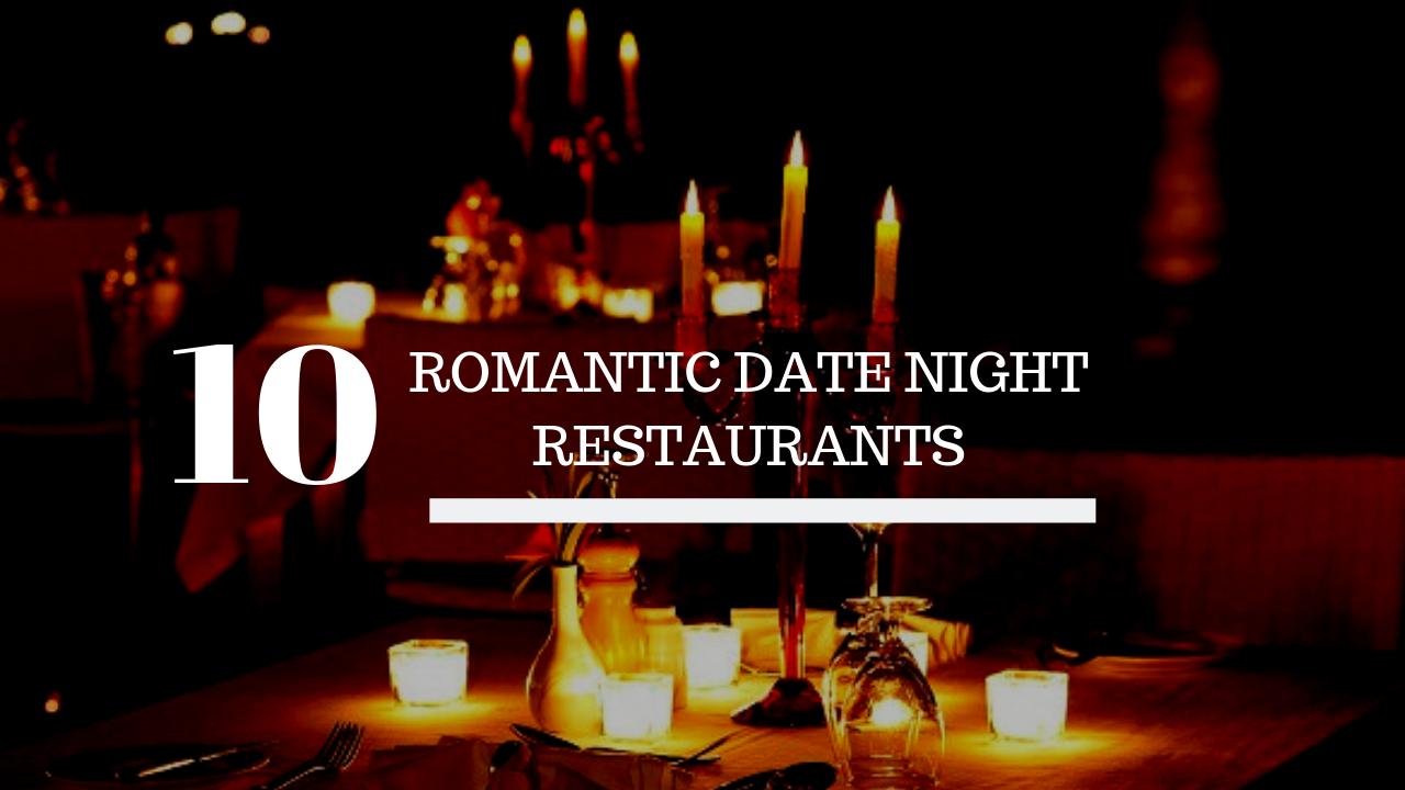 Top Ten Romantic Date Night Restaurants In Wichita Wichita By E B