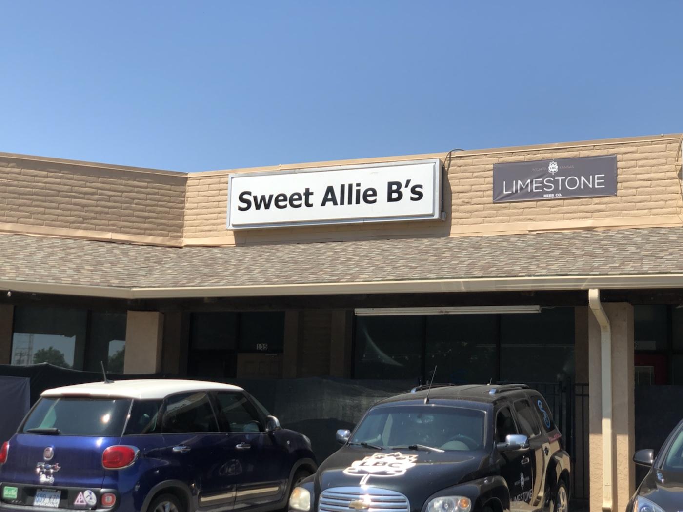 Sweet Allie B's