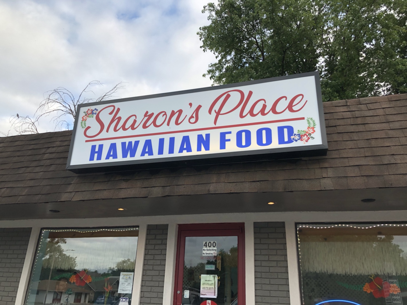 Sharon's Place
