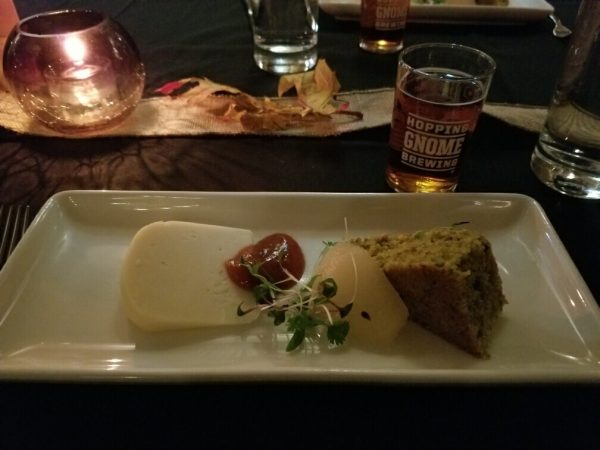 Gnomefest: A Craft Beer Dinner by Siena Tuscan Steakhouse