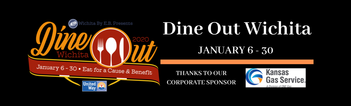 Dine Out Wichita