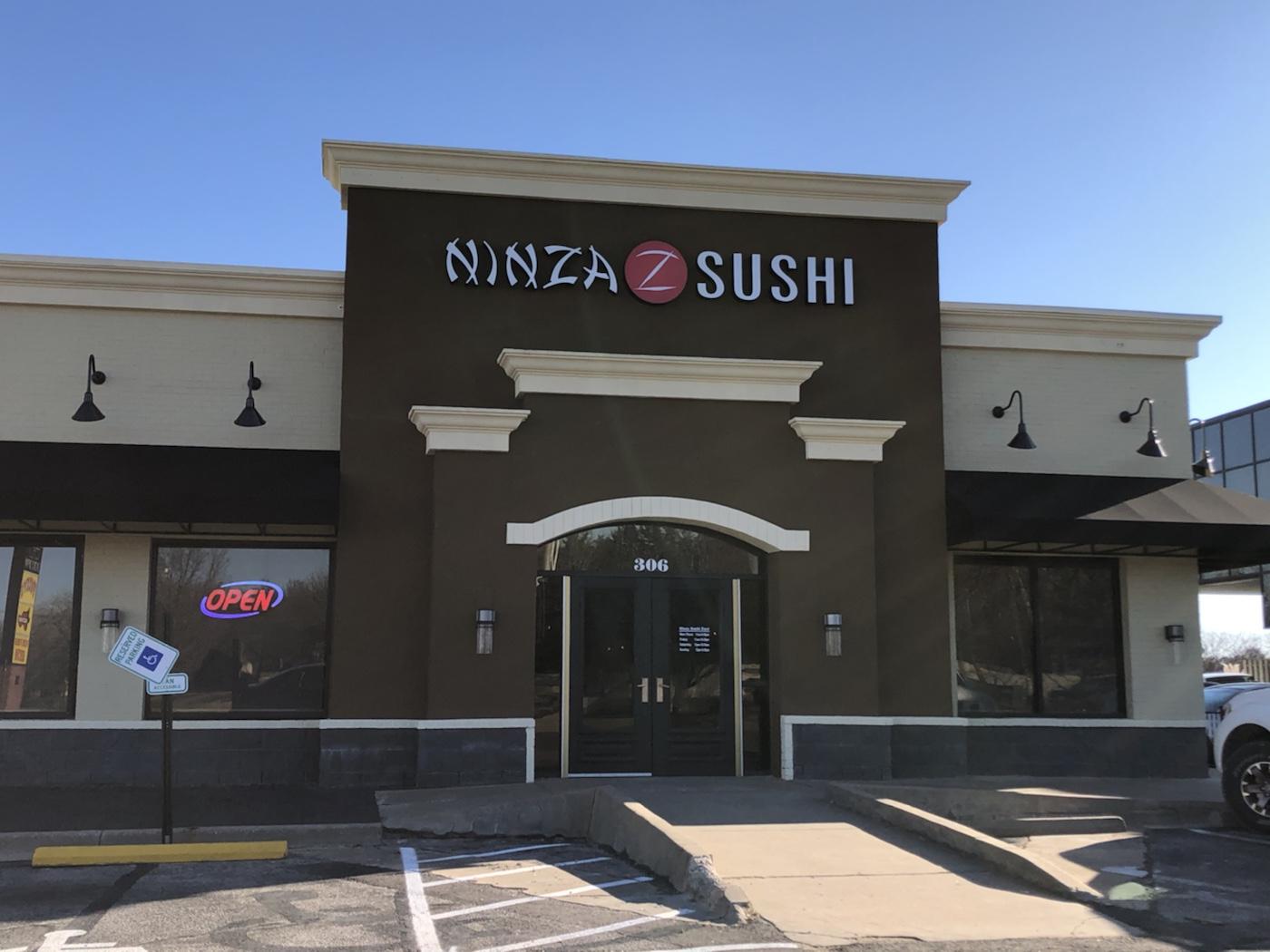Ninza Sushi East