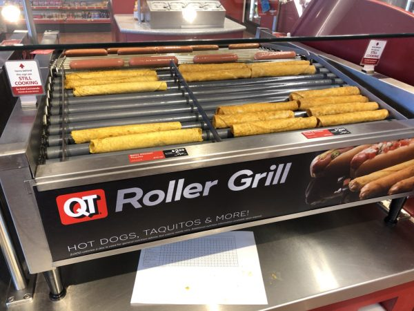 Ranking Quiktrip S Roller Grill Items From Best To Worst Wichita By E B