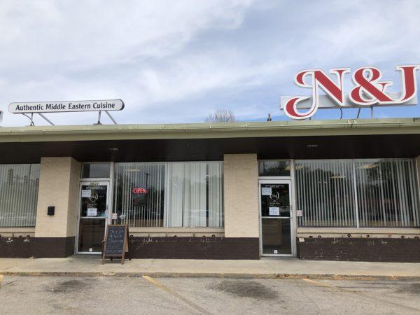 N&J Cafe