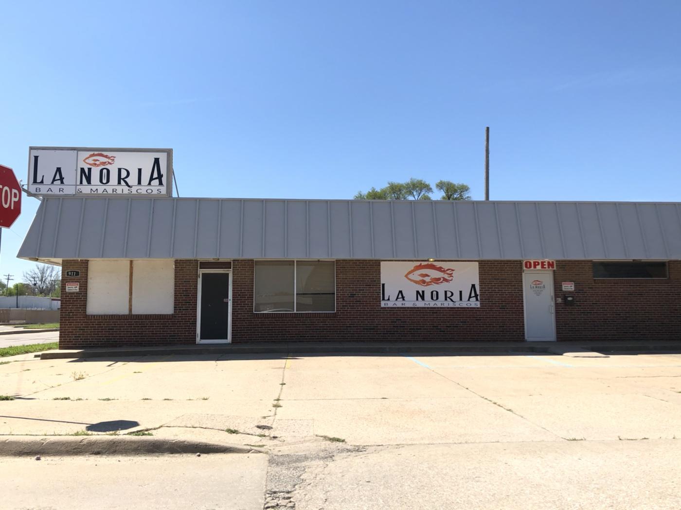 La Noria Bar & Mariscos