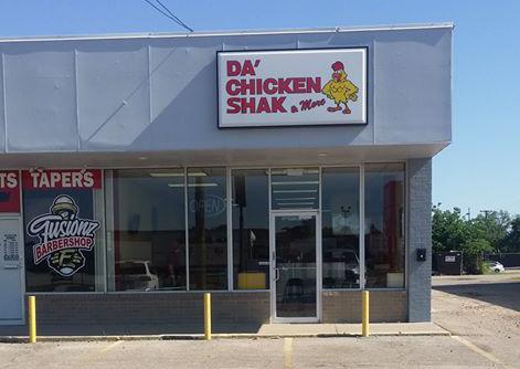 Da Chicken Shak & More