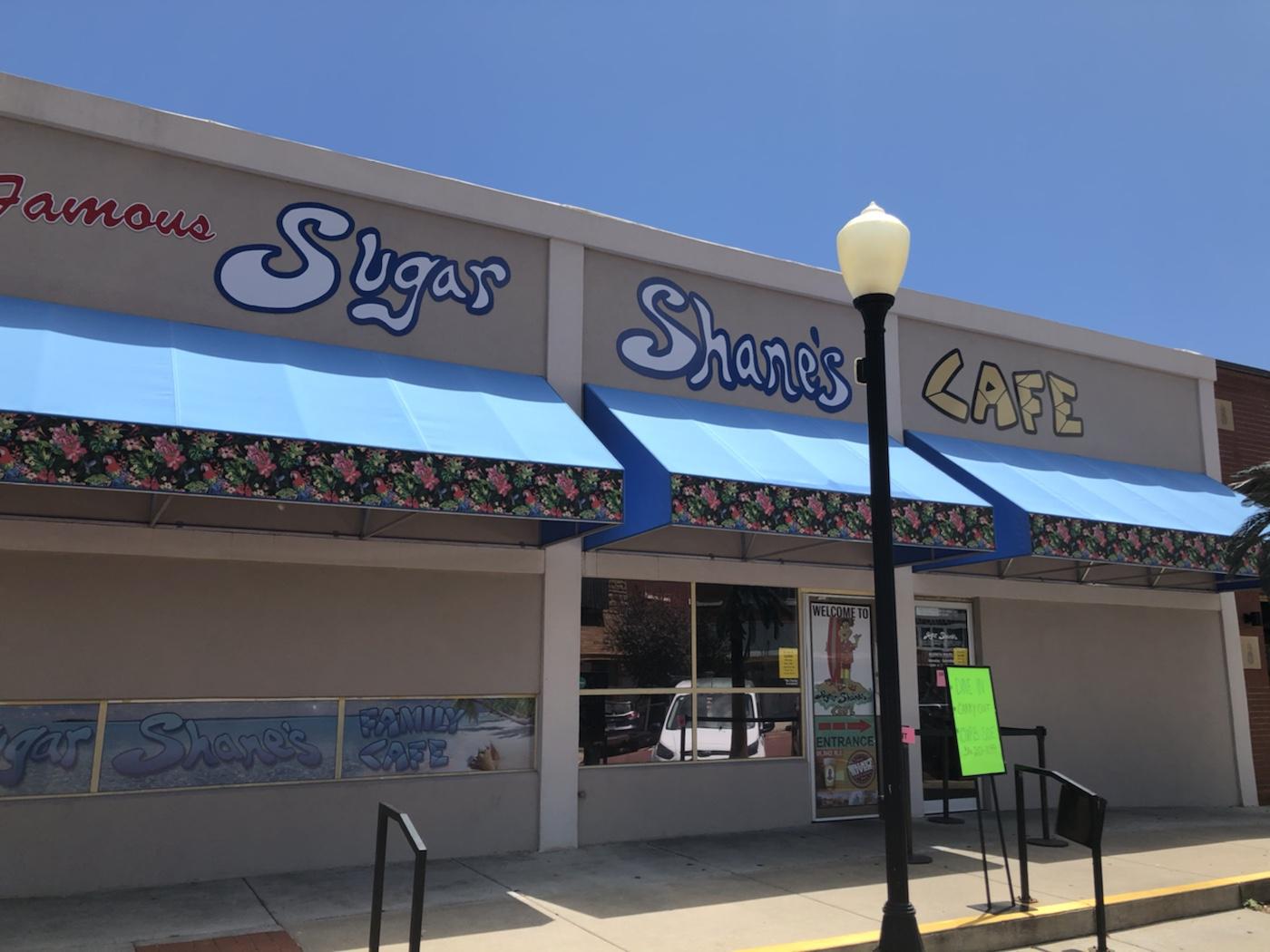 Sugar Shane's Cafe