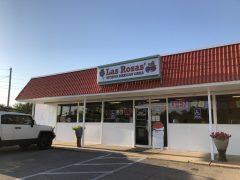 Las Rosas Wichita Mexican Grill