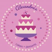 Alexandra's Cakes