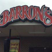 Barron's Bar & Grill