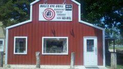 Bull's Eye Grill