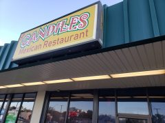 Candiles Mexican Restaurant