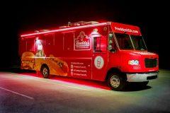 Freddy's Food Truck ICT