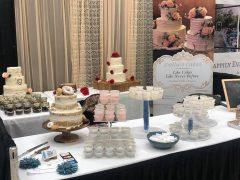 KJ & N Cakes - Dallie's Cakes