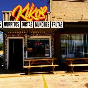 Kikos-Mexican Fast Food