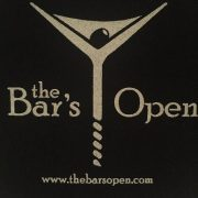 The Bar's Open