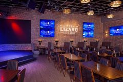 Tin Lizard Bar & Grill