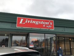 Livingston's Cafe