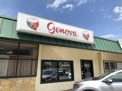 Genova's