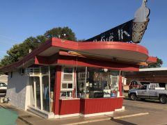 Miller's Five Drive-In & Carry-Out
