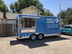 Noble House Hawaiian Food Truck