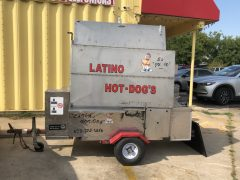 Latino Dogs