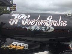 JP Custom Smoke