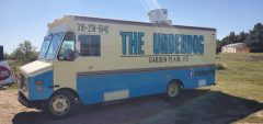 The Underdog Street Food & Catering