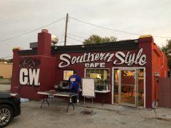 Southern Style Cafe