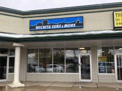 Wichita Subs & More