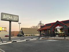 Want Bierock Co. and Coffee House