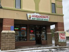 Alejandro's Mexican Food
