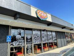Kiko's Mexican Fast Food