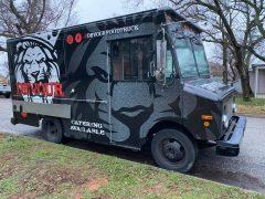 Devour Food Truck