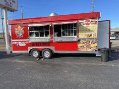 El Rio Bravo Food Truck