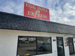 Eggroll Express