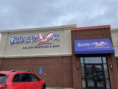 Blue Hook Cajun Seafood & Bar