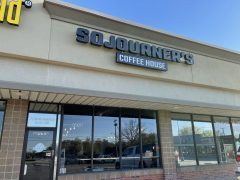 Sojourner's Coffee House