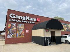 GangNam Korean Grill & Bar