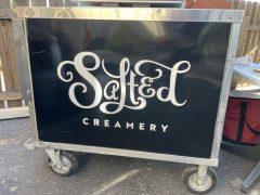 Salted Creamery